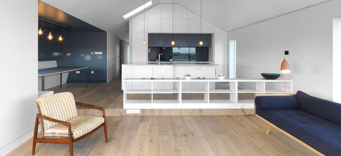 Poble House home redesign