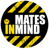Mates in Mind Health and Safety Logo