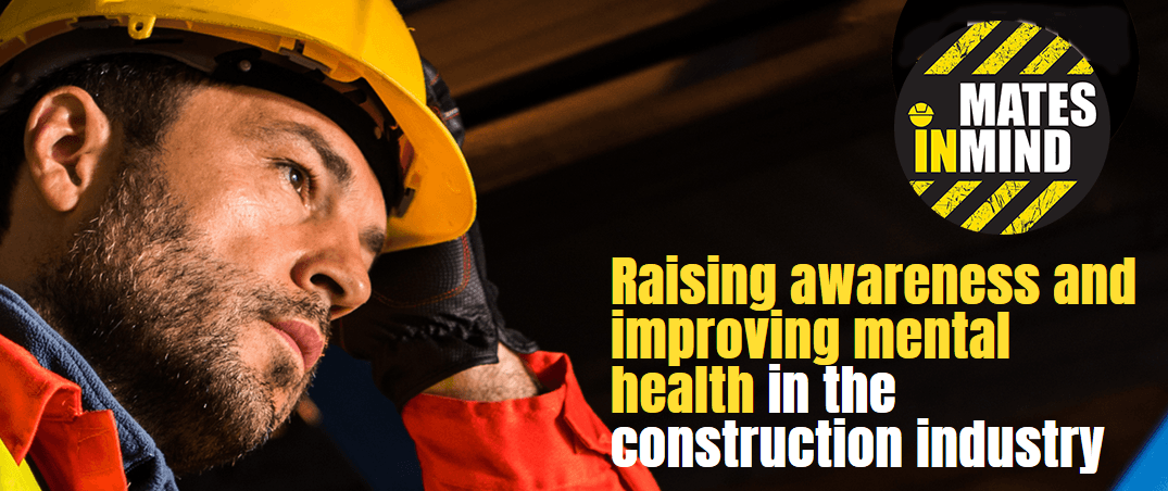 Support Mental Health In Construction ASF