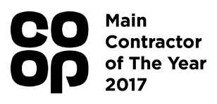 ASF CO OP main contractor of the year 2017